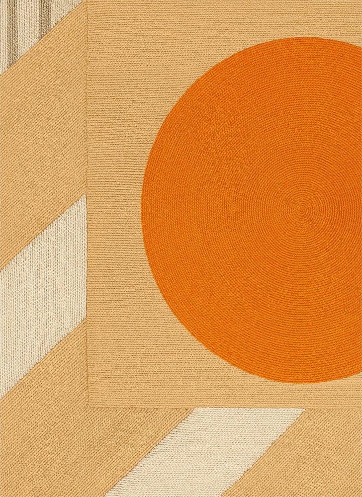 Геометрия цвета: коллекция Maison Hermès 2020 (фото 8)