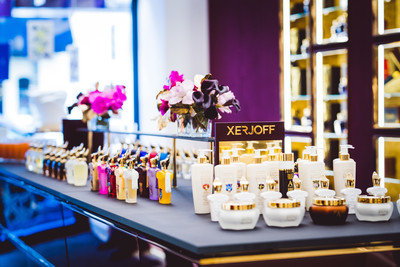 На Патриарших открылся парфюмерный бутик Xerjoff (галерея 1, фото 3)