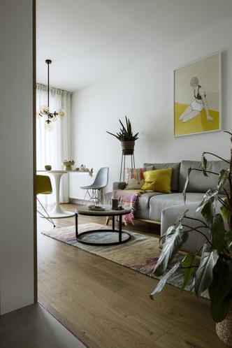 Маленькая квартира 36 м²для сдачи в аренду в Польше (фото 9.2)