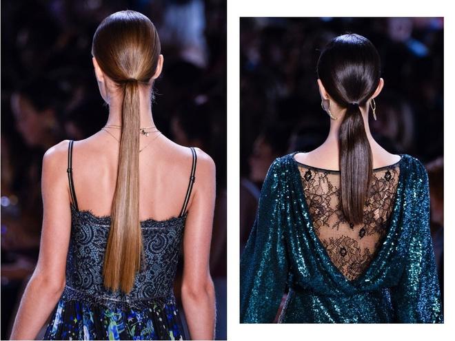 Волосы: 6 осенних трендов (фото 8)