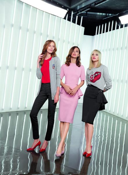 Александр Рогов поможет женщинам создать базовый гардероб-трансформер | галерея [1] фото [11]