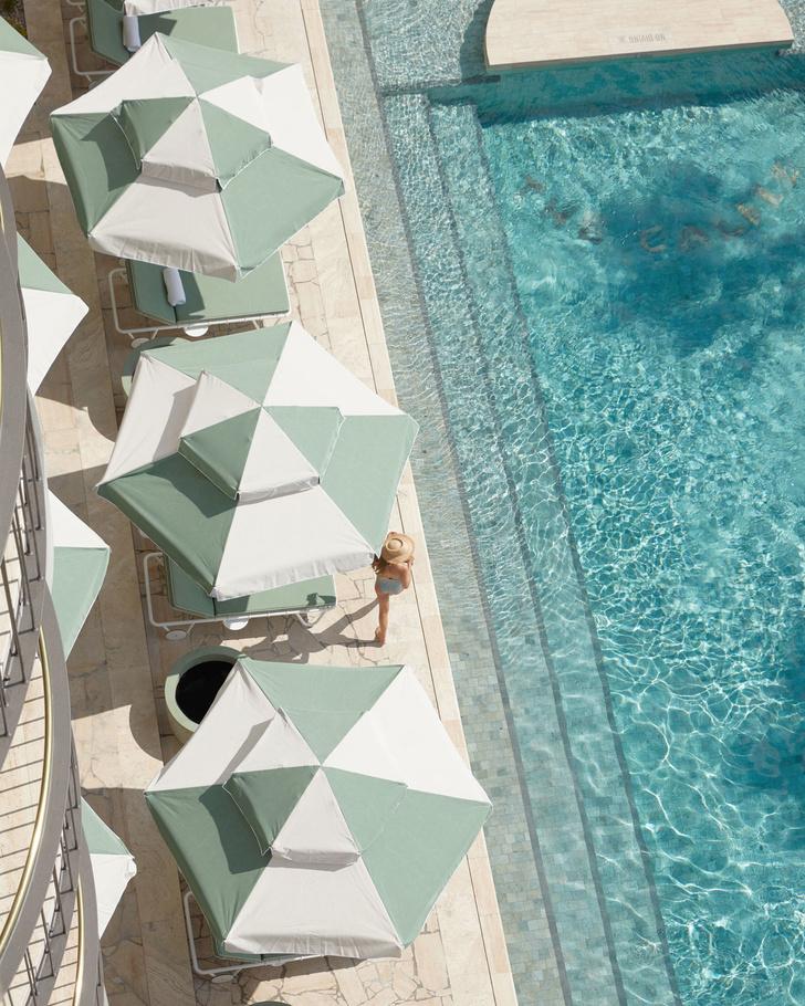 Прилив нежности: отель в Брисбене (фото 12)