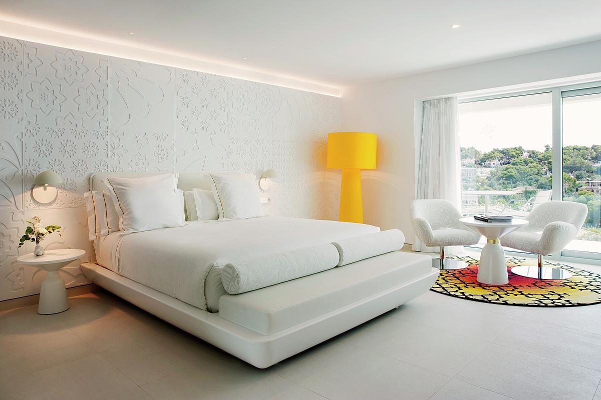 Марсель Вандерс оформил пятизвездочный отель на Майорке   галерея [1] фото [2]
