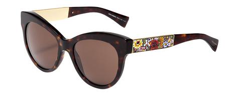 Солнцезащитные очки, Dolce & Gabbana, 40 698 руб.