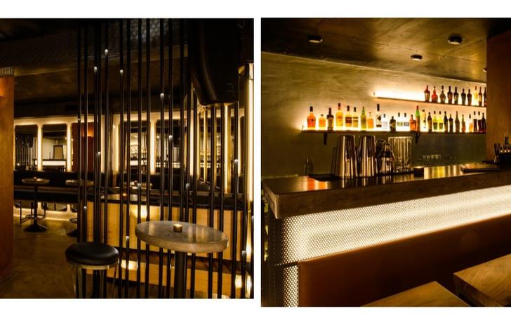 Лучшие бары Москвы (фото 1)