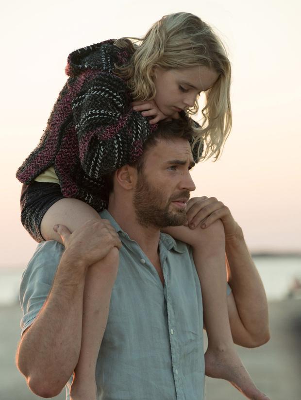 Время объятий: самые трогательные сцены из великих фильмов (фото 8)