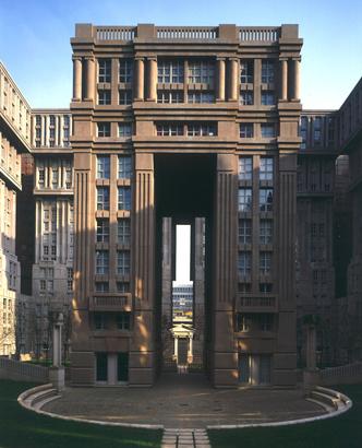Рикардо Бофилл: самый известный архитектор постмодернизма (фото 27.2)