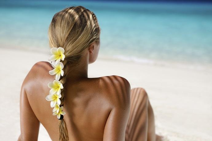 Лучшие средства для защиты волос от солнца