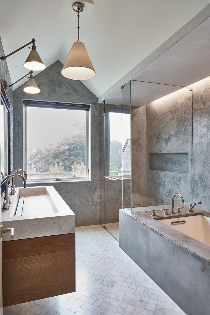 Уютная ванная комната: 10 приемов для идеального релакса (фото 7)