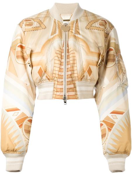 Защитная реакция: модные куртки для минусовых температур | галерея [1] фото [2]