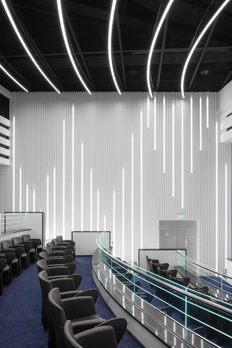 Зал заседаний Мособлдумы в стиле «Звездных войн» (фото 7.1)