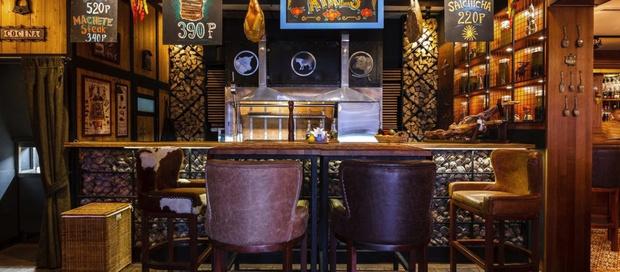 Топ-10: бары Краснодара (фото 21)