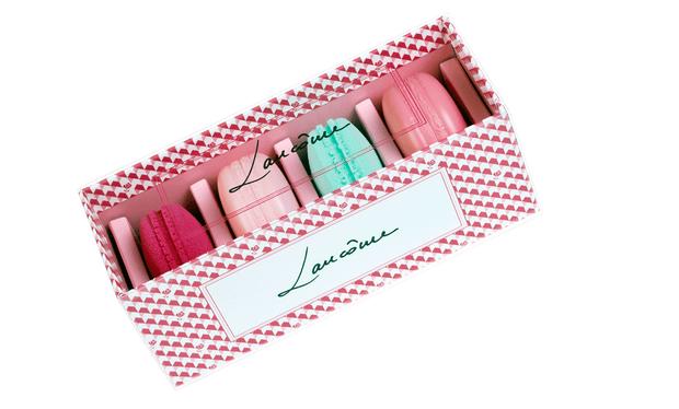 Lancôme представили весеннюю коллекцию макияжа French Temptation (фото 3)