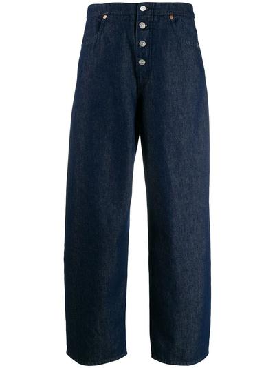Какие оверсайз-брюки нужно успеть купить до конца осени? (галерея 12, фото 4)
