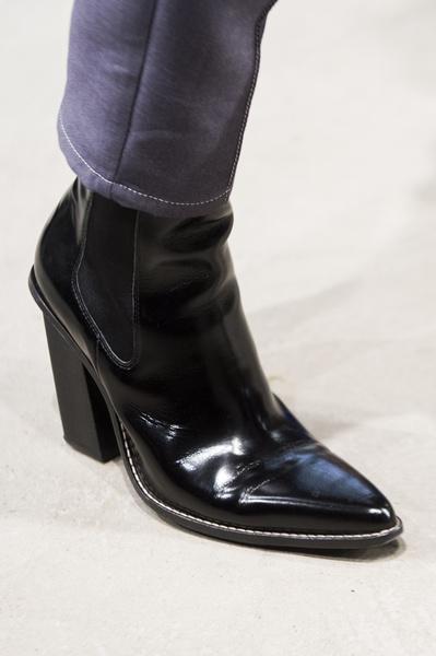 Тренды обуви 2018 сапоги