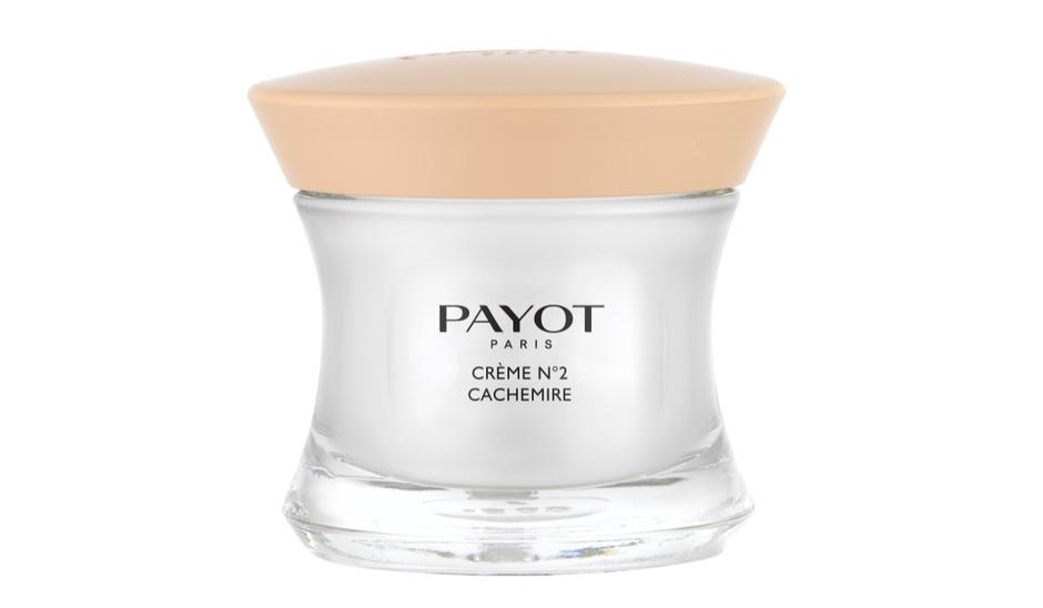 Payot, успокаивающий крем, снимающий стресс и покраснение, Crème N°2 Cachemire