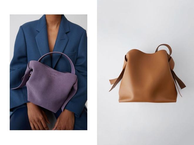 Клатч-паспорт и «седло»: 10 модных и практичных сумок на осень (фото 1)