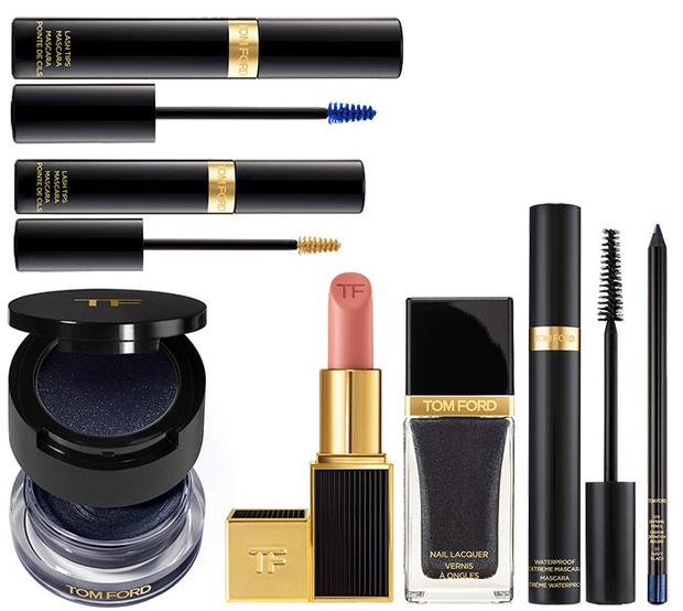 Noir Makeup Collection от Tom Ford