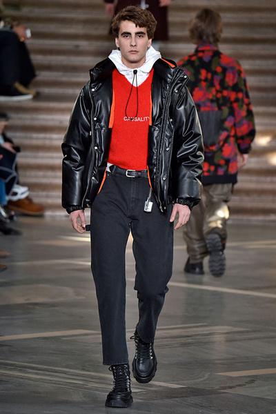 Главное, что случилось на Неделе мужской моды в Милане (галерея 10, фото 0)