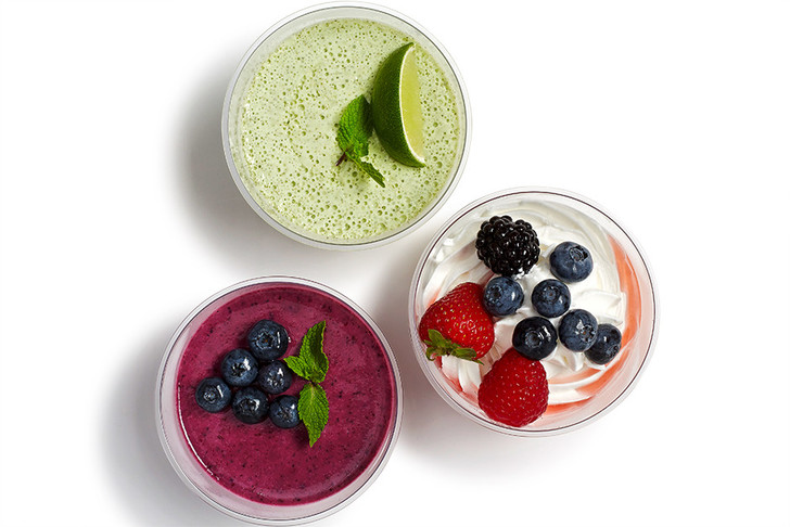 Wellness-новости: актуальные тенденции в области питания и фитнеса фото [7]