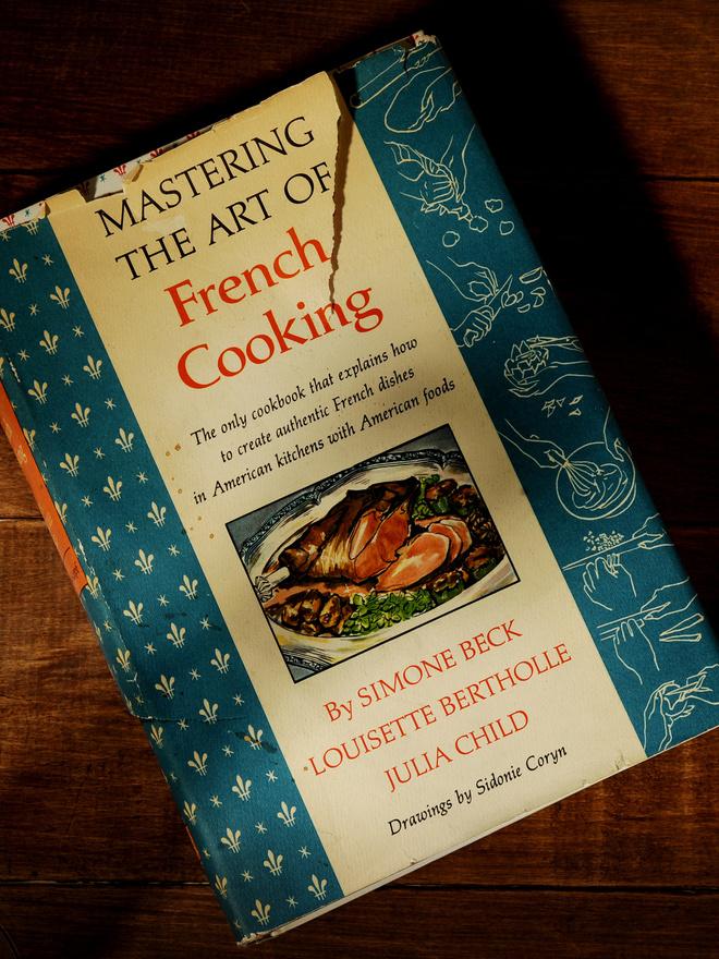 Бон апети: 3 рецепта от Джулии Чайлд, которые стоит приготовить каждой (фото 3)