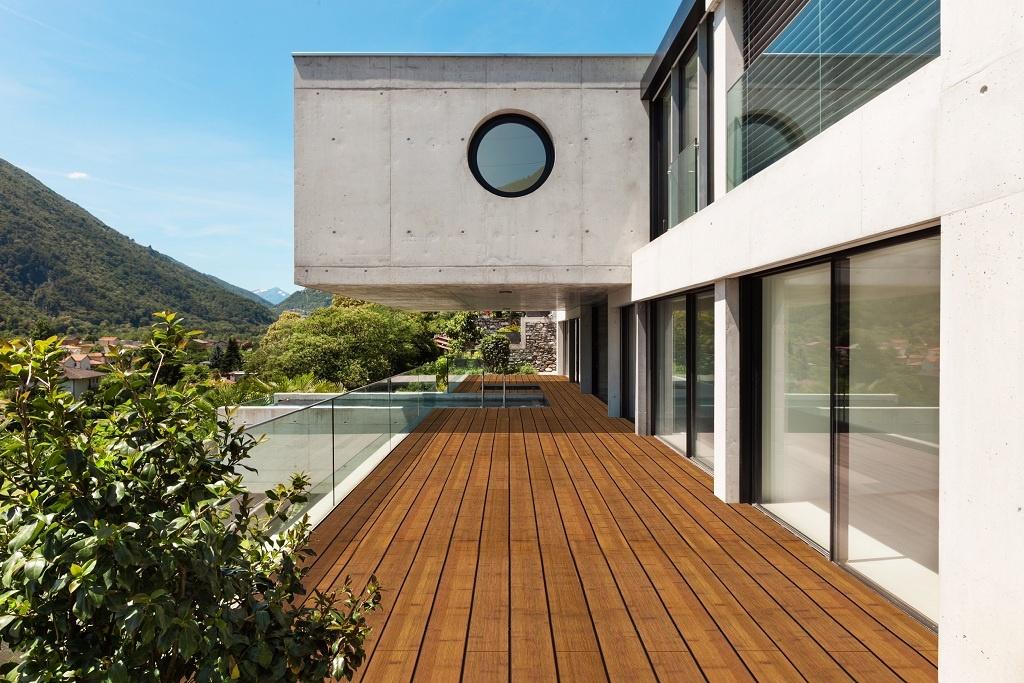 Wood and Co. Модные отделки для террас, бассейнов и загородного дома (галерея 4, фото 0)