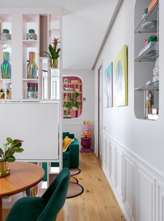 Квартира 53 м²: первое жилье для молодой девушки (фото 5.2)