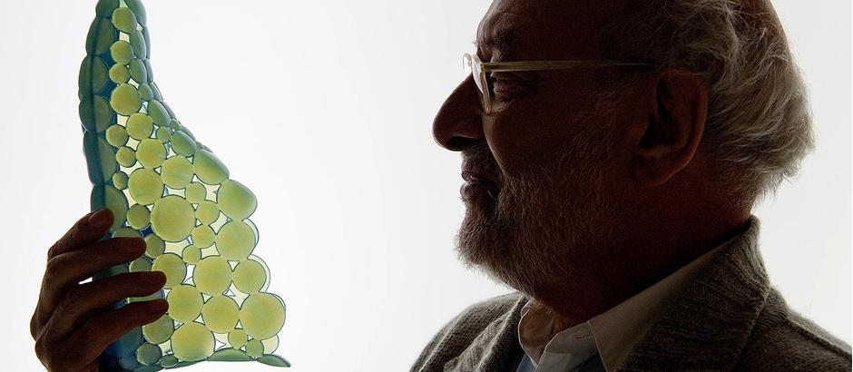 Гаэтано Пеше: патриарх дизайна (фото 27)