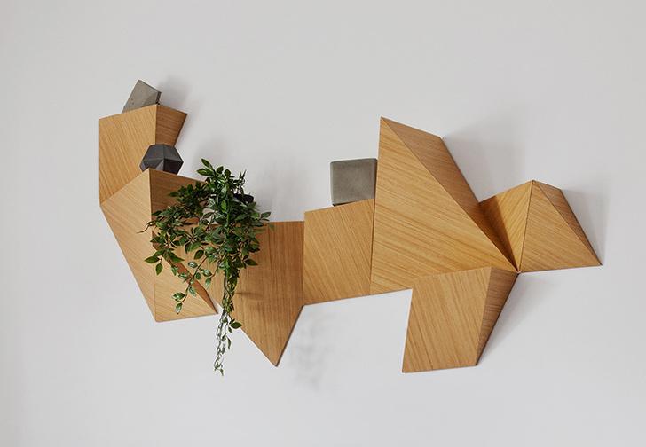 Счастье не за горами: квартира 48 м² по проекту Татьяны Страту (фото 11)