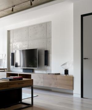 Немецкая точность: квартира 120 м² для семьи из трех человек (фото 5.1)