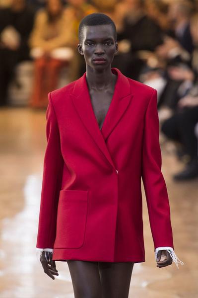 Неделя моды в Париже: день пятый | галерея [3] фото [7]