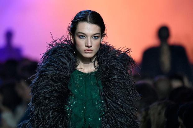 Дневник Кати Клэп на Неделе моды в Париже (фото 7)