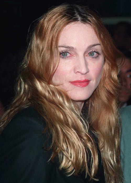 Апрель 1998, премьера фильма «Артемизия», Нью-Йорк