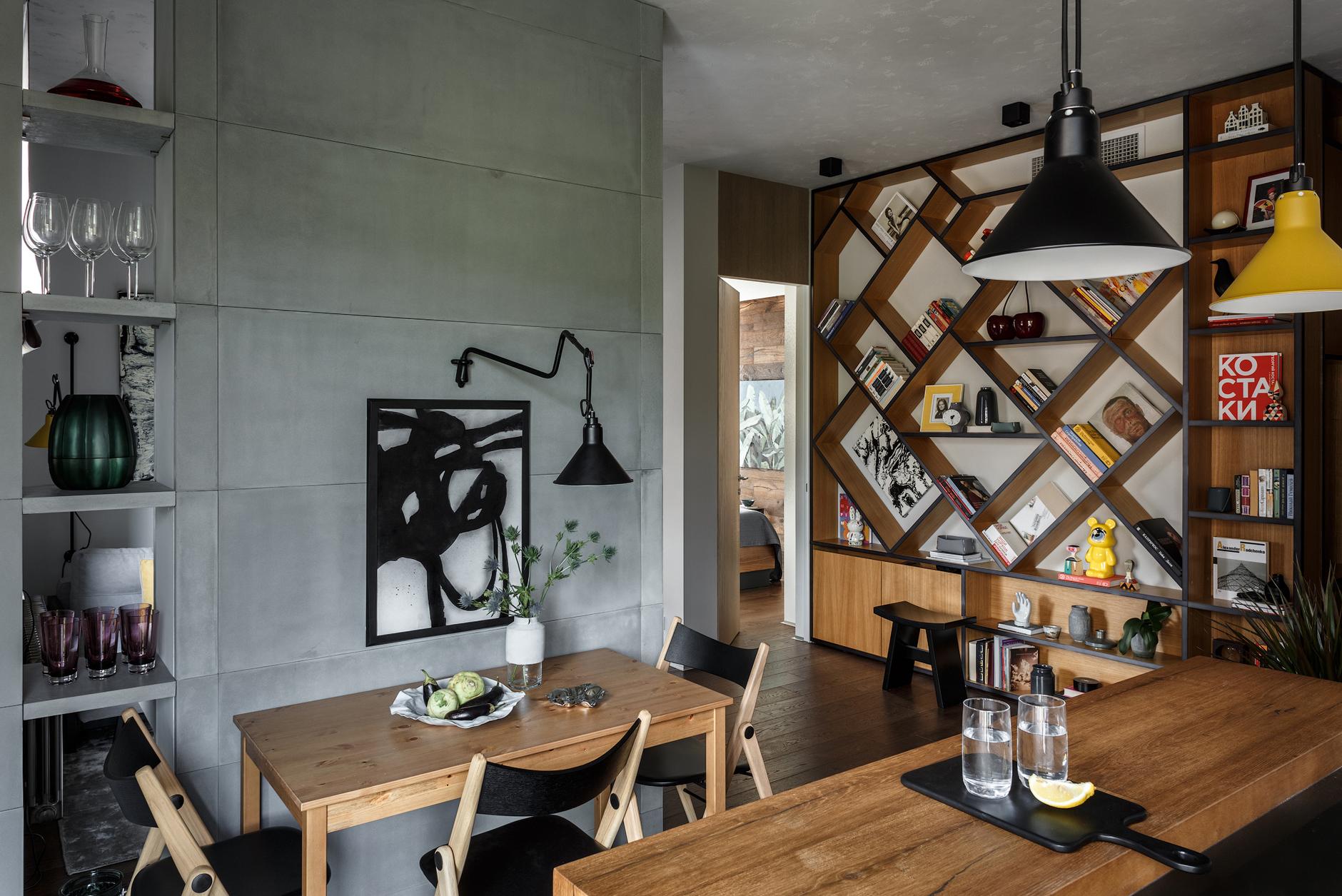 Квартира 87 м² в Олимпийской деревне Новогорск (галерея 5, фото 2)