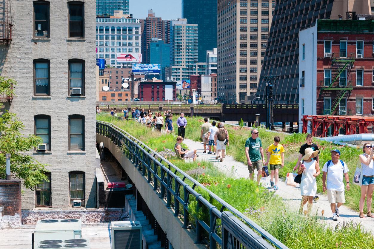 Общественные пространства, в которых мы живем (галерея 4, фото 0)