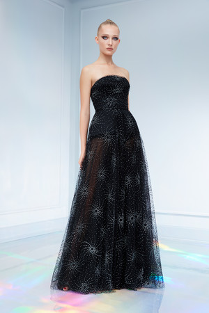 Maison Bohemique представил лукбук коллекции couture осень-зима 18/19 (фото 30.1)