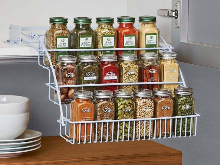 Порядок на кухне: 8 умных советов (фото 16)