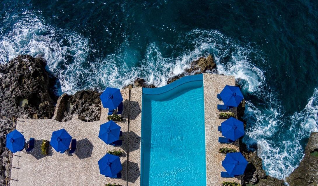 ТОП-10 дизайнерских отелей на островах (галерея 16, фото 0)