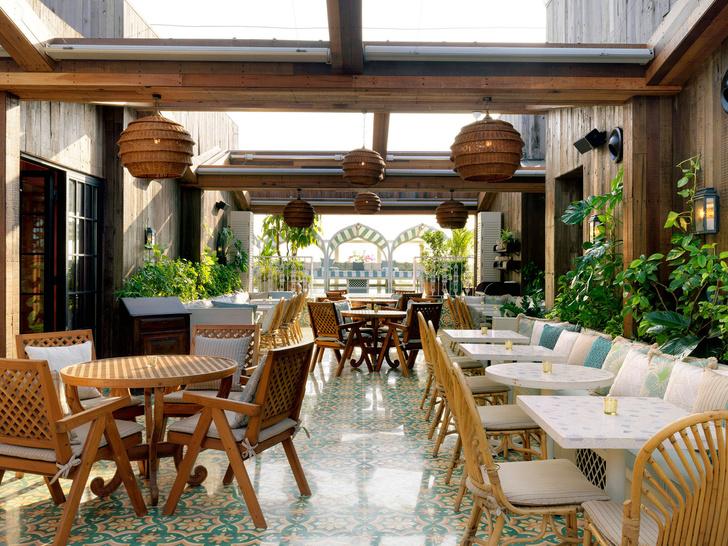 Бутик-отель Soho House в Мумбаи (фото 0)