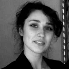 Оксана Манукян, Beauty-обозреватель ELLE