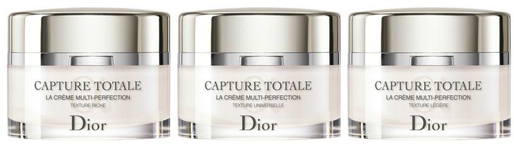 Крем Dior Capture Totale Multi-Perfection