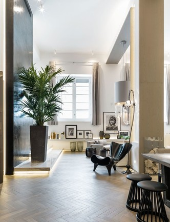 Дом дизайнера Келли Хоппен в Лондоне (фото 10.2)