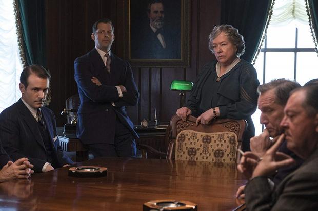 Кино недели: «В погоне за Бонни и Клайдом», «Амундсен» и Джармуш (фото 1)