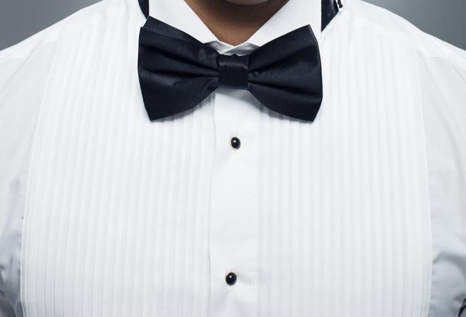 Как выбрать размер рубашки мужской