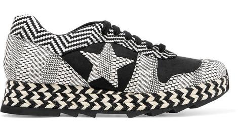 Читай по кроссовкам: как правильно выбрать спортивную обувь на весну | галерея [1] фото [1]