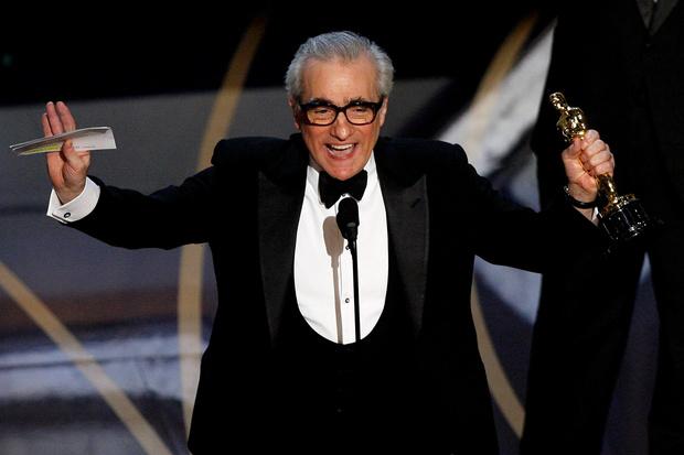 Тяп-ляп: 10 самых странных речей на «Оскаре» (фото 14)