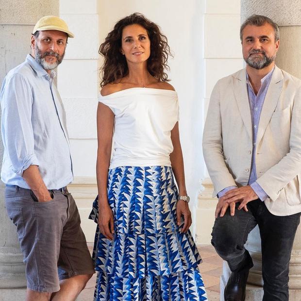 Арт-ярмарка Nomad Venice 2019 (фото 23)