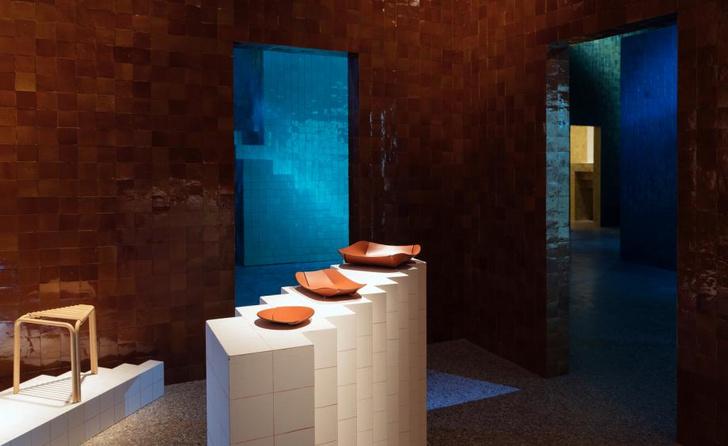 Тенденция Milan Design Week: мода (фото 13)