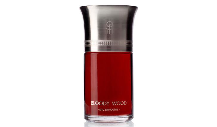 Liquides Imaginaires, Bloody Wood фото