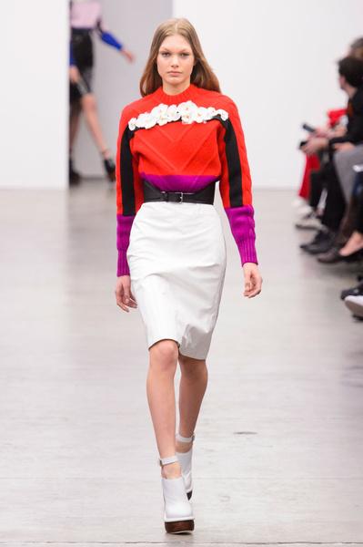 Неделя моды в Милане: 27 февраля | галерея [7] фото [2]